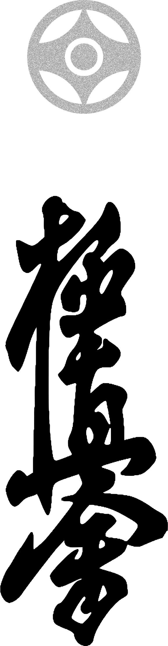 Киок��инкай ка�а�� � karate